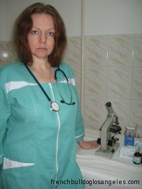 Olga our staff